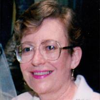 Mary Webb Mason