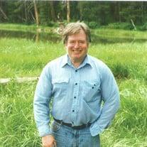 John Scott Nance