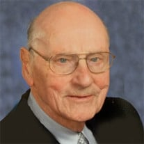 Norman Harvey Wyss, Sr.