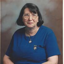 Dorothy A. Schlegel