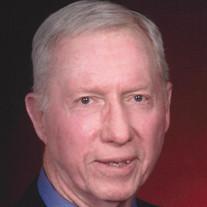 Max Wayne Graham