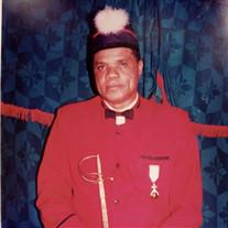 Ralph C. Obika