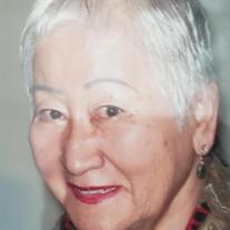 Peggy T. Osumi