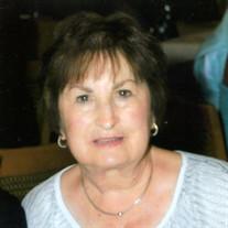 Janice McClain