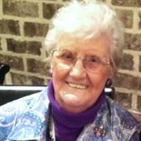 Dorothy J Tucker