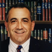 Mark Joseph Maffei