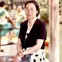 Margaret Yung-Ming Ho