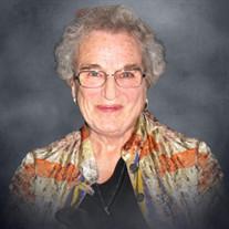 Mrs. Ann Gleason Sequerth
