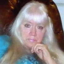 Connie Bernice Key