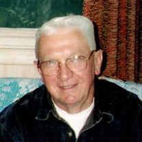 Richard Alan Belair Sr.