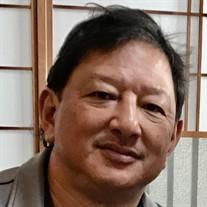Jon Keone Fujimoto