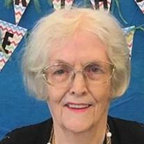 Erma McCleery Matson