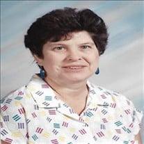 Sybil Jane Joslin