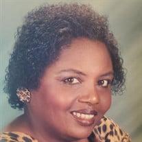 Mrs. Tangee Johnson