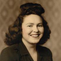 Sybil Todd Coward