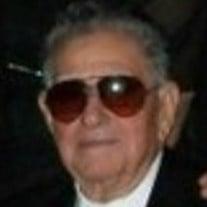 Austreberto M. Cantu
