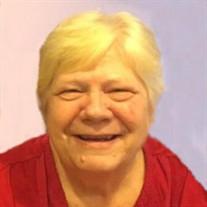 Barbara Arney