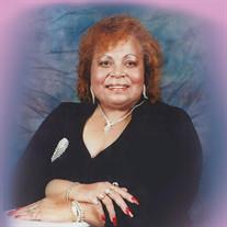 Evangelist Bethelee Brown-Walker