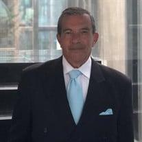 Raul Fernando De La Melena