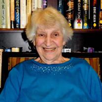Yolanda Sunderer