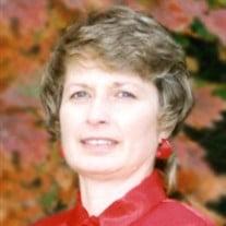 Lorraine Ann Hamilton