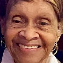 Malissia B. (Porter) Burroughs
