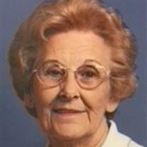 Helen Marie Jackson