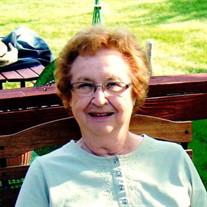 Marilyn A. Vogel