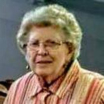 Marcella Elaine Rasmussen