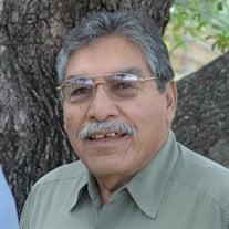 Johnny Lara Gonzales, Sr.