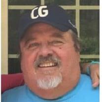Clifford Gary Smith