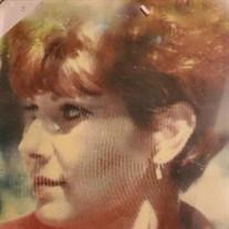 Janie Saenz Sosa