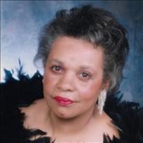 Doris Brevard