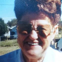 Joyce Marie White