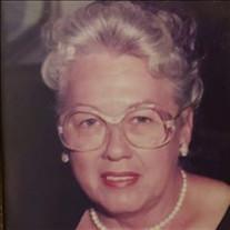 Joyce R Gunn