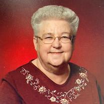 Lois Dixon Thompson