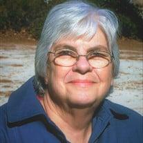 Mrs. Brenda Joyce Cribb