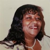 Mrs. Gloria Deen Collins
