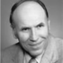 Dr. Robert Cline Lansdon