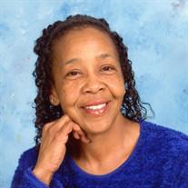 Ms. Cynthia Kay Lewis