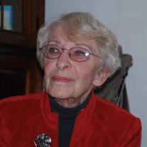 Shirley Eyman Tribley