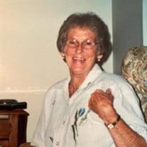 Patricia McManus