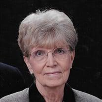 Dorothy Jane Schwermer