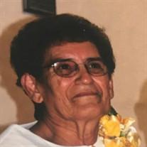 Lorina Garley Tafoya
