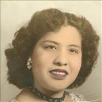 Juanita Velasquez