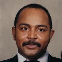 Robert B. Jordan