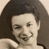 Thelma Lee Dolginow
