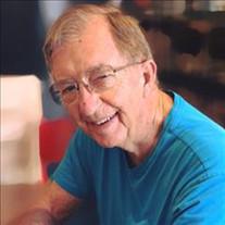 Gordon Rae Johnston