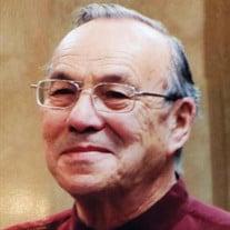 LeRoy R. Graham