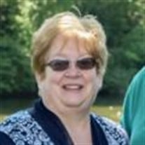 Susan Mary Henkel